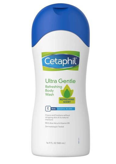 Ultra Gentle Refreshing Body Wash